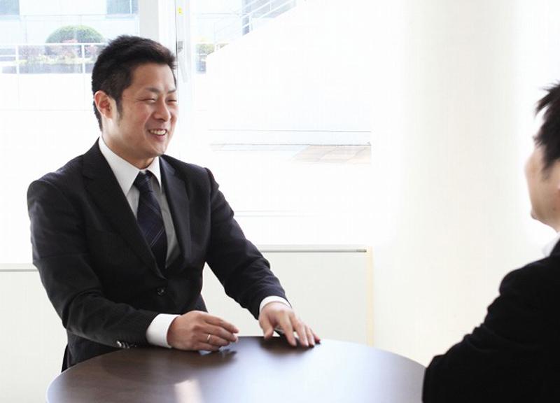 経営者のベストパートナー