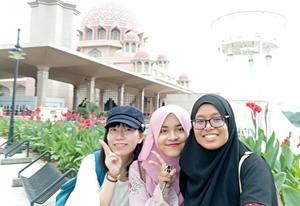 マレーシア マラ工科大学(2017)